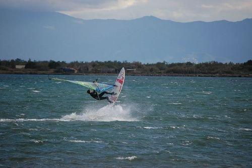 Le Lac Marin