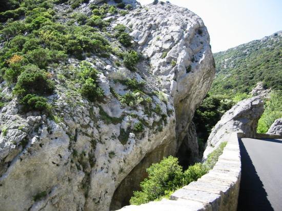 Routes des Corbières